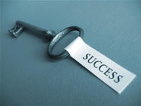 Page Senior Services - the key to financial success. Photo © Falko Matte - Fotolia.com