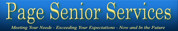 Page Senior Services, Inc.